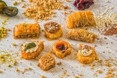 Σιροπιαστά Γατίδης Fresh!  #dessert #desserts #sweet #syrup #γλυκο #γλυκα #παγωτο #σιροπιαστα #γατίδης #gatidisfresh #gatidis #bakery