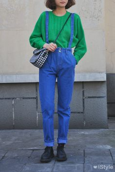 dungarees..whats not to like about this outfit?!
