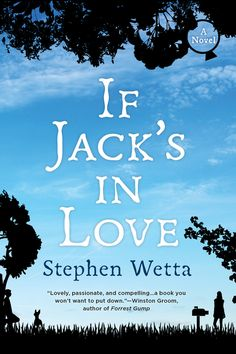 Every neighborhood has that house: The one with broken down cars in the front yard, where the father is always out of work, one no one wants to go near. Twelve-year-old Jack Witcher lives in that house. And that's just where his problems begin. If Jack's in Love by Stephen Wetta,  Introduction, Author Bio, and Discussion Questions available