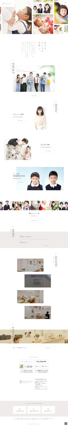 Web Design, Book Design, Web Japan, Landing, Layout, Website, Studio, Modern, Trendy Tree