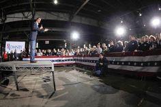 22. #prezpix #prezpixmr election 2012 candidate: Mitt Romney publication: Los Angeles Times LA Times photographer: Gerald Herbert AP publication date: 2/29/12