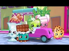 """Shopkins Cartoon - Episode 33 """"Lost and Hound"""" - YouTube"""