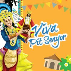 Come and join in the merrymaking and dance to the enchanting beats as Cebu comes alive with the Sinulog Festival.  Live the spectacular sights and sounds out in the streets and come home to luxury only at Radisson Blu Cebu. Viva Pit Senyor!