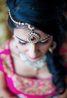 """Photo from album """"Wedding photography"""" posted by photographer Wedding Velvet Bridal Photography, Portrait Photography, Fashion Photography, Lehenga Wedding, Lehenga Saree, Outdoor Portraits, Wedding Preparation, Mehendi, Wedding Jewelry"""
