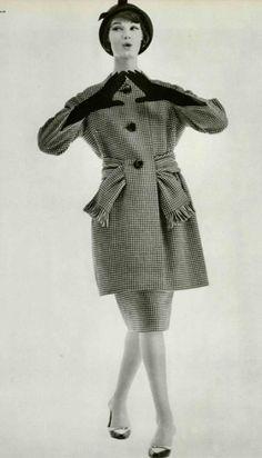 1958 Nina Ricci