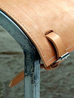 Attachment feature for leather seat cover -- Buy Montelargo Banquette (Casamidy) - Seating - Furniture - Dering Hall