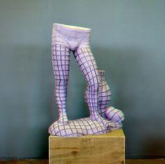 Sculpture by Anton Cotteleer 3D