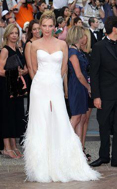 Versace Designer Dress