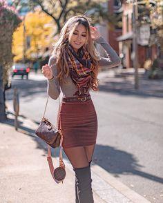 Die 21 besten Winteroutfits, die Sie jetzt tragen sollten – Passt zu Ihrem eigenen Stil ansta… The 21 best winter outfits you should wear now – suits your own style instead of … – of … Winter Outfits For Teen Girls, Cute Winter Outfits, Winter Fashion Outfits, Cute Casual Outfits, Look Fashion, Stylish Outfits, Autumn Fashion, Fashion Styles, Summer Outfits