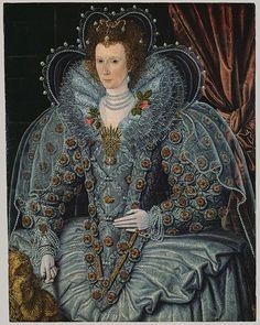 British Painter: Portrait of a Noblewoman (11.149.1) | Heilbrunn Timeline of Art History | The Metropolitan Museum of Art