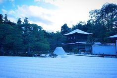 amazing  授業終わって銀閣寺直行笑 #銀閣寺 (by takanori_shimodera)