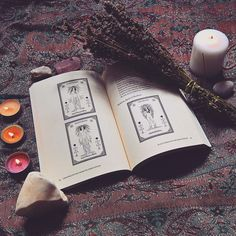 You can follow us on Instagram for #witchy inspiration! #Herbal #magick #altar #witchcraft #pagan #alternative #Wicca #crystals