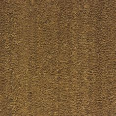 Tapis sur mesure - Paillasson Brosse Coco écru 23mm