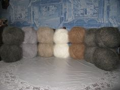 Check out Down yarn. Yarn for knitting down. Yarn made of goat down. on downworkshop