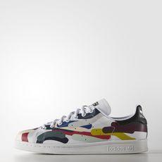 wholesale dealer fa134 9411e Zapatillas adidas Originals Hombre  Colombia Adidas Originals Hombre, Stan  Smith Blanche, Smith Adidas