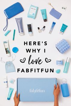 FabFitFun is the one subscription box we wish we knew about sooner