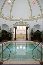 Árpád Bath - Székesfehérvár Bathtub, Europe, Places, Outdoor Decor, Home, Beauty, Cities, Hungary, Standing Bath