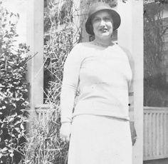 Little Edie Beale of Grey Gardens