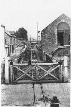 Lynton & Barnstaple Railway. 1960s Britain, Disused Stations, Steam Railway, Southern Railways, Devon And Cornwall, Old Trains, Local History, Steam Engine, Train Tracks