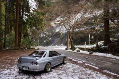 Nissan Skyline Gtr R32, R32 Skyline, R32 Gtr, Nissan Gt, Japan Motors, Jdm Cars, Tuner Cars, Retro Pictures, Nissan Infiniti