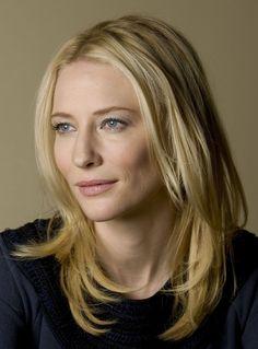 Cate Blanchett ✾