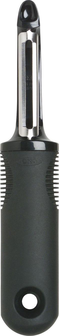 OXO® Good Grips Swivel Peeler  | Crate and Barrel