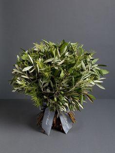 The Kitchen Herb Bouquet