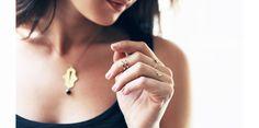 New post on www.misstribu.com Ana H #bijoux #jewels #mode #photo #pic #gold #style