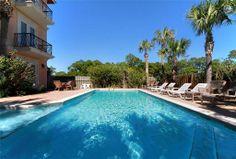 Five Star Luxury Vacation Rentals Destin Florida