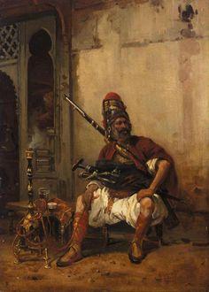 ottoman empire soldiers - Google Search