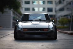 "radracerblog: "" Datsun 280z s30 @keithpross @catuned """