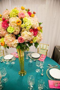 Wedding Inspiration | Bridal Extravaganza | Atlanta Bridal Show