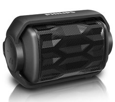 PHILIPS BT2200B/00 - Waterproof portable wireless speaker
