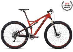 Editors' Choice ~ specialized-sworks-epic-29