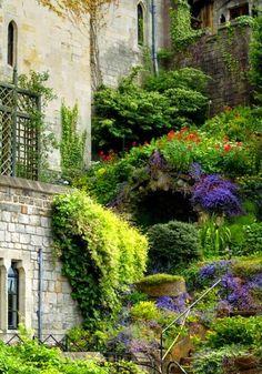 Windsor Castle...