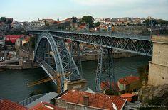 A Ponte | Fotografia de JouElam | Olhares.com