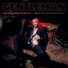 Gue' Pequeno - Gentlemen Red Version  CD Nuovo Sigillato