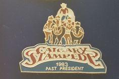 1983 Past President