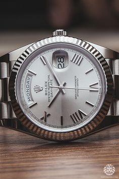 Rolex New 2015 Oyster Model