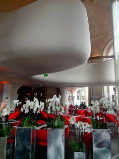opera garnier restaurant paris