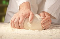 Jak na domácí pečivo bez pekárny - 10 skvělých receptů How To Make Bread, Bread Making, Yeast Bread, Cooking, Food, Bubbles, Surface, Smooth, Base