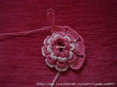crochet strange and beauty flower Crochet Doilies, Crochet Flowers, Doily Patterns, Flower Photos, Crochet Designs, Crochet Earrings, Projects To Try, Elsa, Butterfly