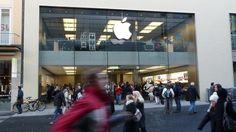 Apple, acusado de evadir el fisco de EU