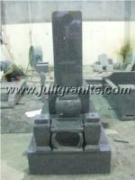 Japanese Tombstone