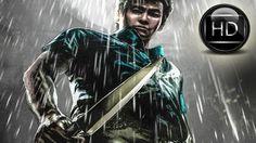 JASMINE / Jason Tobin Movie Trailer 2017 HD