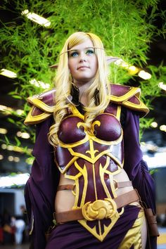 WOW #Cosplay | Japan Expo Paris 2013