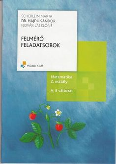 Felmérő feladatsorok 2. o. matematika.pdf - OneDrive Clay Pot Crafts, Teaching, Writing, Education, School, Pdf, Maths, Grammar, Album