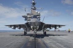 Asian Defence News Channel: The F-35 'will absolutely thrive' in the most…