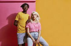 Summer Inspiration in 4 Colour Palettes - Stocksy United - Stocksy United Blog