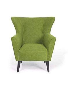 alternative armchair HoF